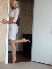 Индивидуалка Оксана 8 965 129-16-49